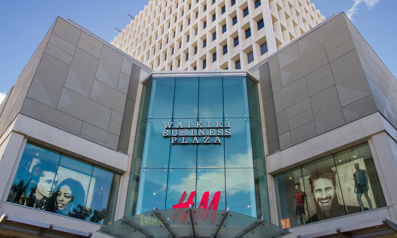 4 Waikiki Business Plaza